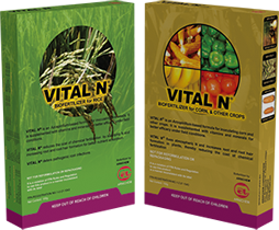 [Photo] Vital N for Rice and for Corn & Other Crops